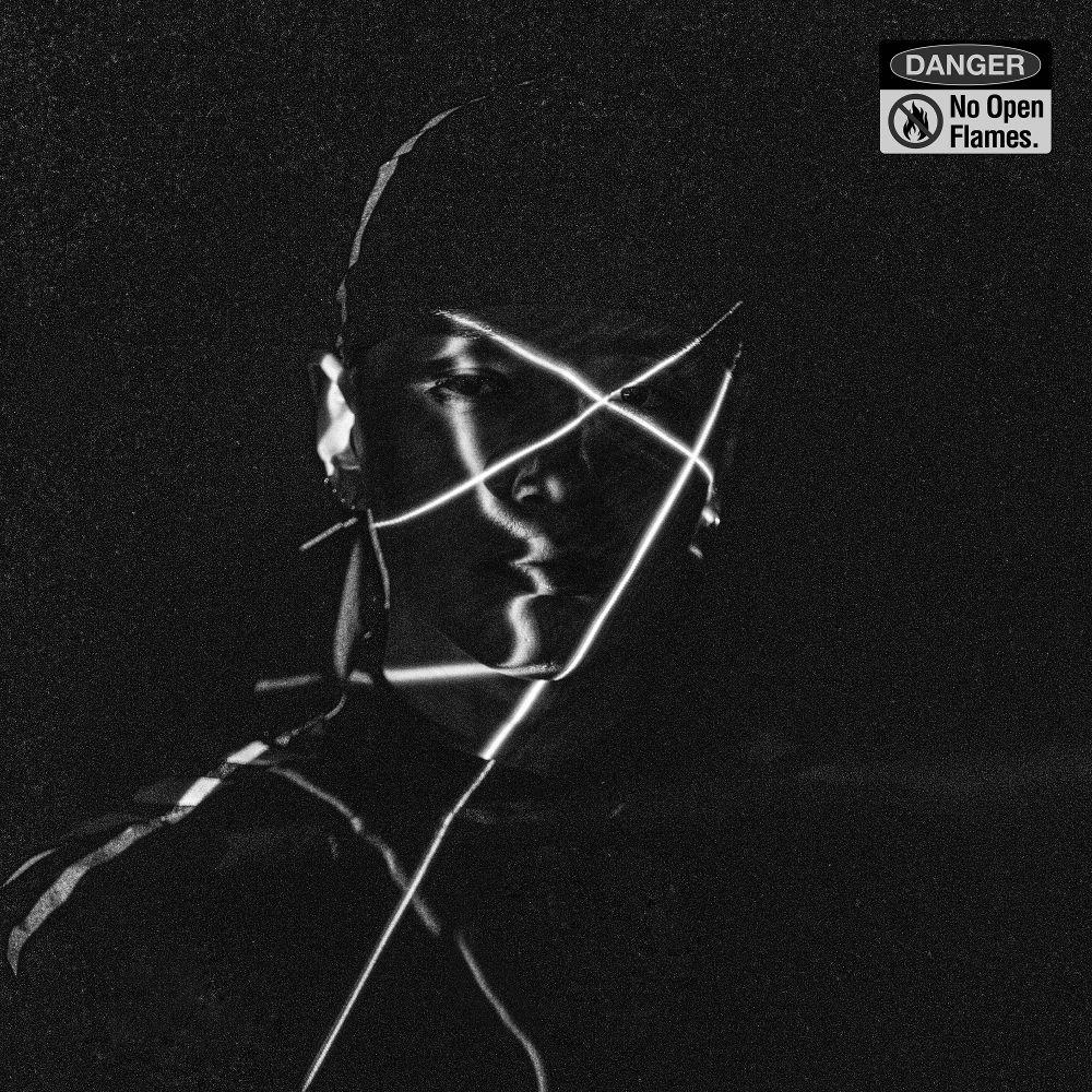 Simon Dominic – No Open Flames – EP (ITUNES MATCH AAC M4A)