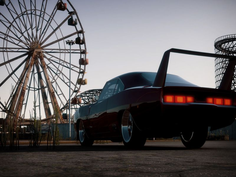 Download Fast and Furious Crossroads Free Full Game For PC