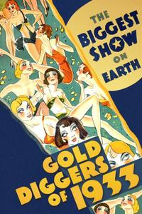 Watch Gold Diggers of 1933 Online Free in HD