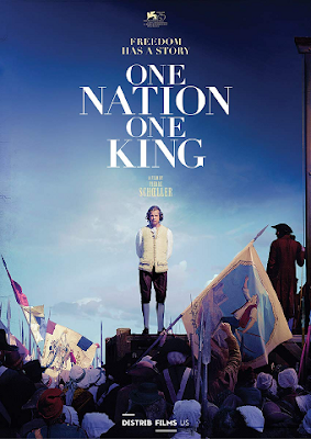 One Nation One King [2018] [BD25] [SPANISH]