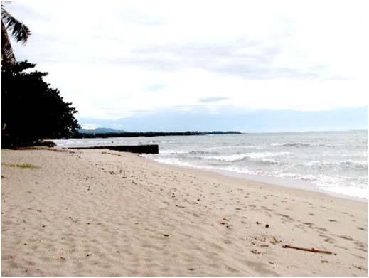 Wisata di Pantai
