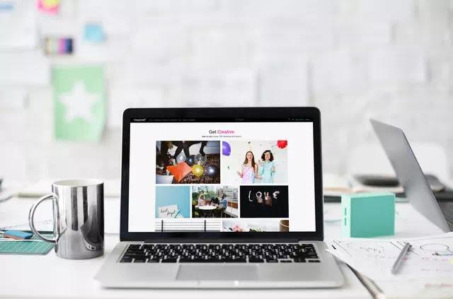 8 Website Gratis Untuk Showcase Karya DKV Kamu!