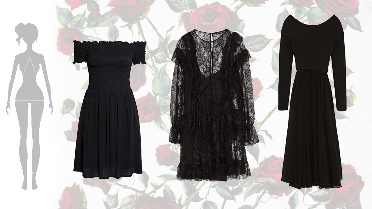 bb4174e31c Sukienki do gorsetów inspirowane stylem Dolce Gabbana dla 5 typów ...