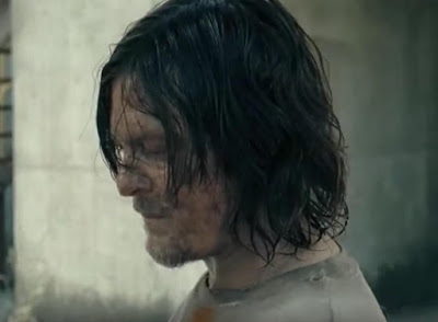 Daryl - The Cell Episode 7x03
