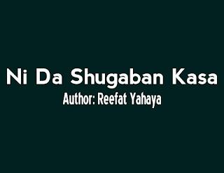 Ni Da Shugaban Kasa