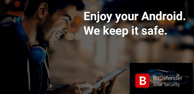 تنزيل Bitdefender Mobile Security & Antivirus Full 3.3.091.1340 - BitDefender Android Antivirus مجانًا