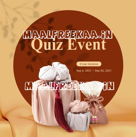 Korea Holiday Quiz Event This Month Answer & Win Prizes