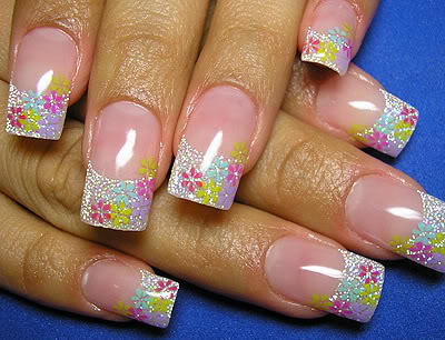 beauty best nail art glamourous wedding nails hot selection