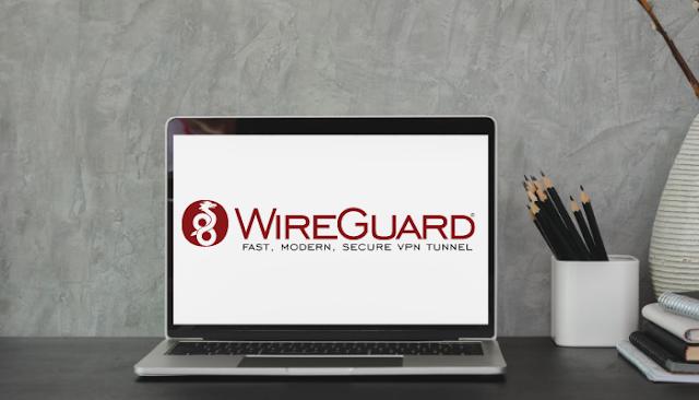 Cara Membuat Akun WireGuard Gratis