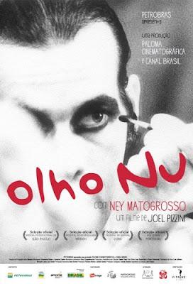 Olho Nu (2014)