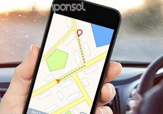 Cara Mengatasi GPS Error di HP Xiaomi