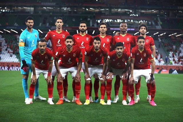الأهلي يواجه المريخ السوداني في دوري أبطال إفريقيا.. اليوم