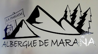 Entrevista al Albergue de Maraña