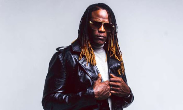 Interview: WWE superstar R-Truth talks new music, wrestling and getting his 24/7 championship title back