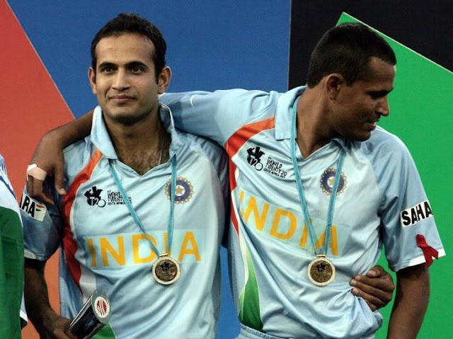 पठान का क्रिकेट से संन्यास, 37 गेंदों में जड़ा था शतक, 2 वर्ल्ड कप जीतने वाली टीम का हिस्सा रहे