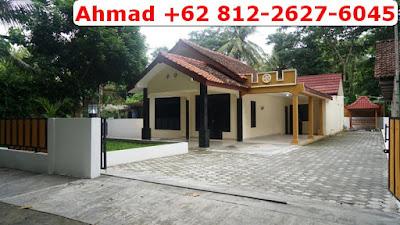 Rumah Di Jual Di Yogya, Ada Taman Tanpa Perantara, Samping Jalan Raya, Ahmad +62 812-2627-6045