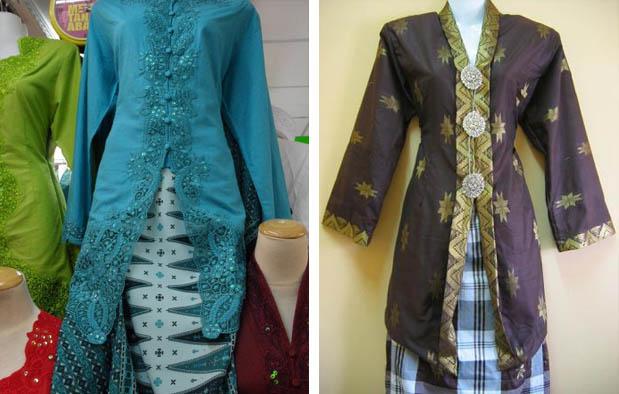 Baju Adat Kepulauan Riau