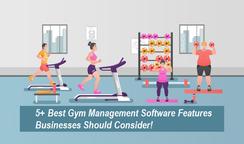 Best Gym Management Software Features