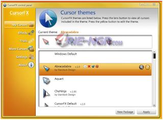 Stardock CursorFX Plus 2.16 Full Latest Version