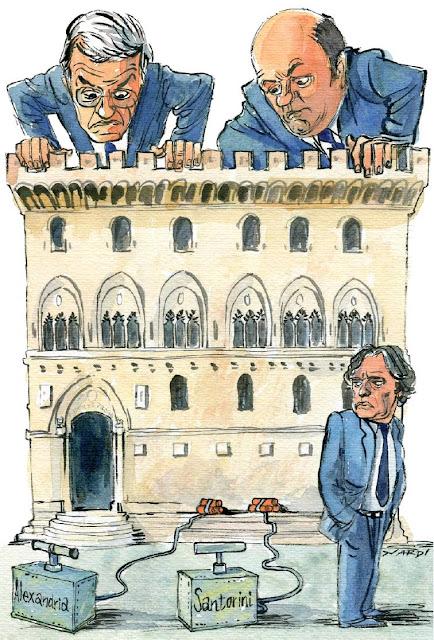 Resultado de imagen para La Unión Europea no rescatará a la banca italiana