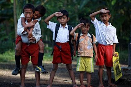 Cerita UNICEF Indonesia: Semua Anak mempuyai Hak Untuk Dilindungi Dari Pekerjaannya