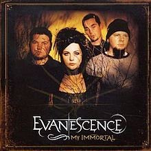 Single By Evanescence