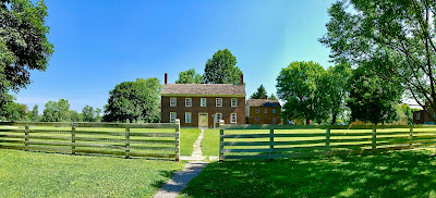 Inn at Shaker Village