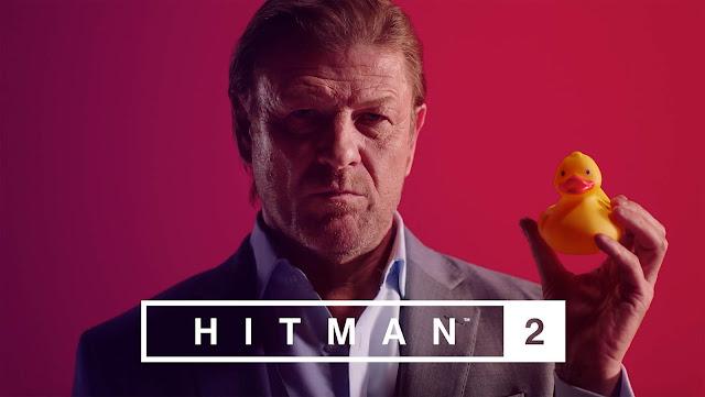 Hitman 2018 Türkçe Yama Çalışması