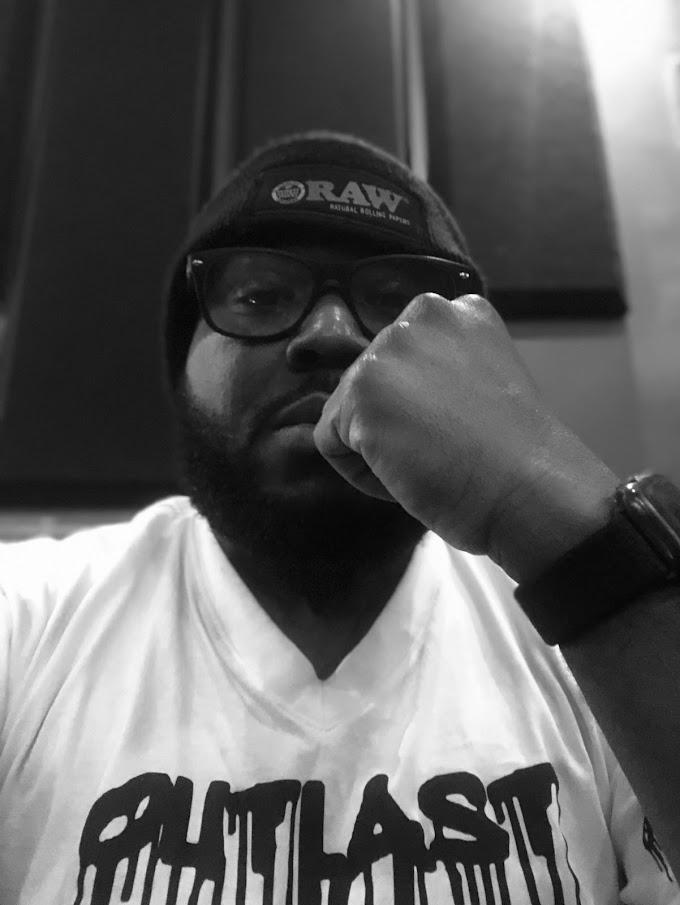 Devon Delivers on New Rap Album, 'The Raw Tape'