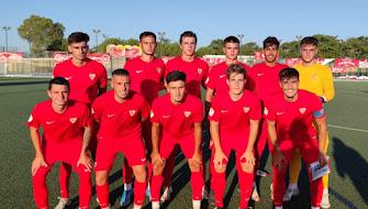 """Sevilla FC  """"C"""".- 2020-2021"""