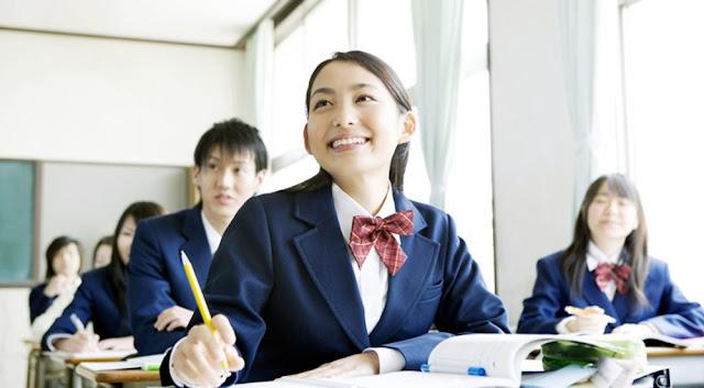 Alasan Kenapa Kalian Harus Sekolah di Jepang