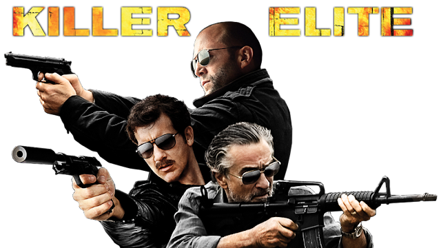 Killer Elite (2011) Dual Audio [Hindi-English] 720p BluRay ESubs Download