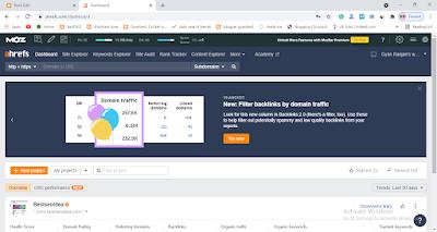 best tool for SEO audit