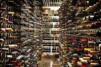 comprare vino enoteca
