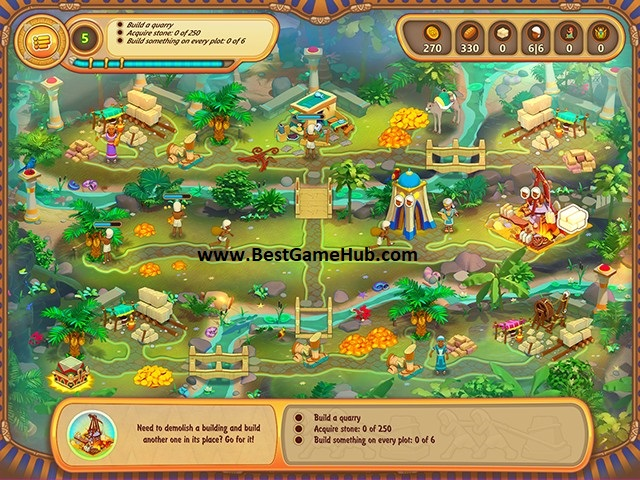 The Great Empire Relic Of Egypt with Crack Download Free