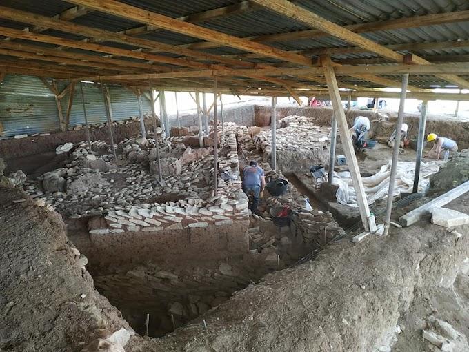 ΔΟΜΟΚΟΣ : Πανεπιστήμια από όλο τον κόσμο στην ανασκαφή της Κουτρουλού Μαγούλας