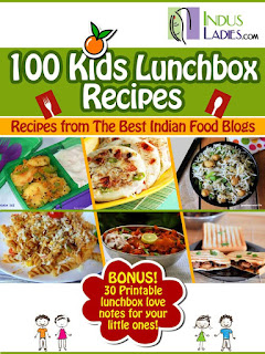 100 Kids Lunchbox Recipes