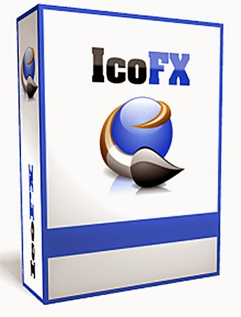 IcoFX Software IcoFX 2.7 Multilingual Full Crack