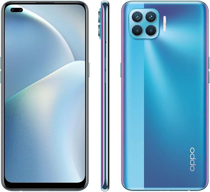 موبايل Oppo A93 بسعر 5049 جنيه على جوميا مصر