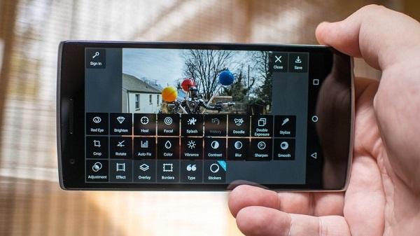 5 Trik Memotret Dengan Kamera HP