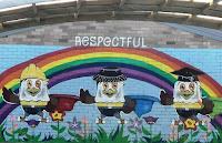 Picton Street Art