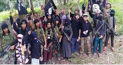 Abu Sayaff Group Claims Responsibility For Davao Bombing, Threatens More Attacks To Come!