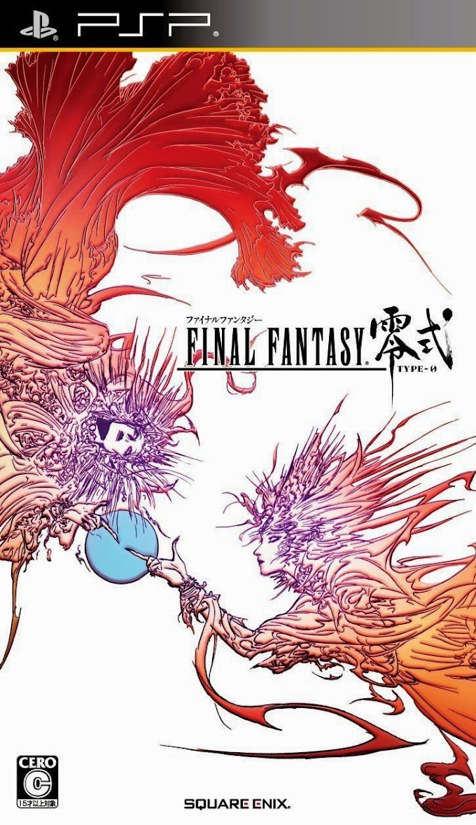 Final Fantasy Type-0 [Español]