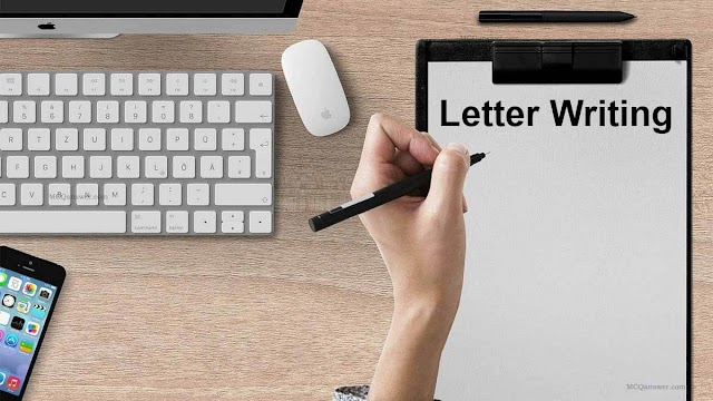 Write a Letter to the Post-Master about the Late Delivery of Letters and Documents