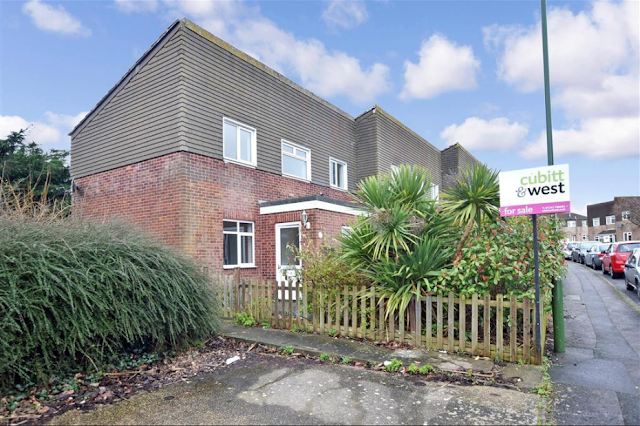 3 bed house, chichester