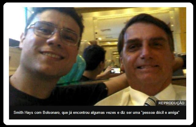 O que pensam os gays que apoiam Bolsonaro e rechaçam Jean Wyllys.