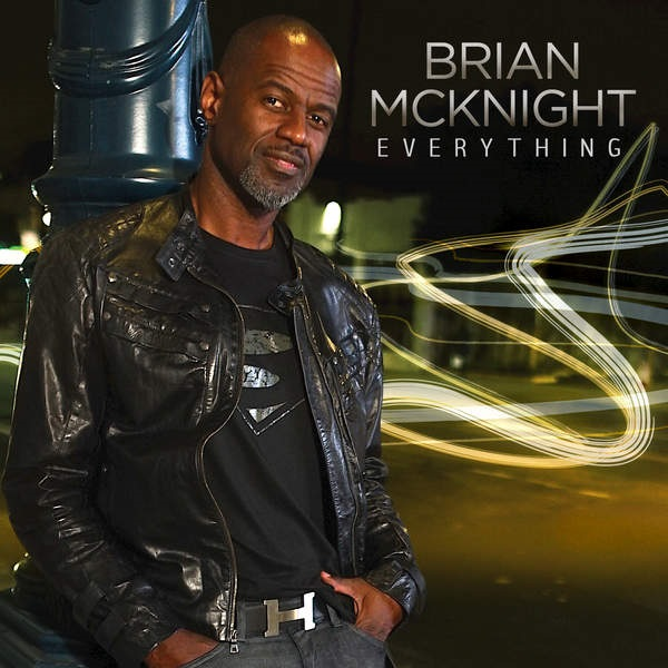 Brian Mcknight Wedding Songs: THIS IS THE CHRONICLES OF EFREM