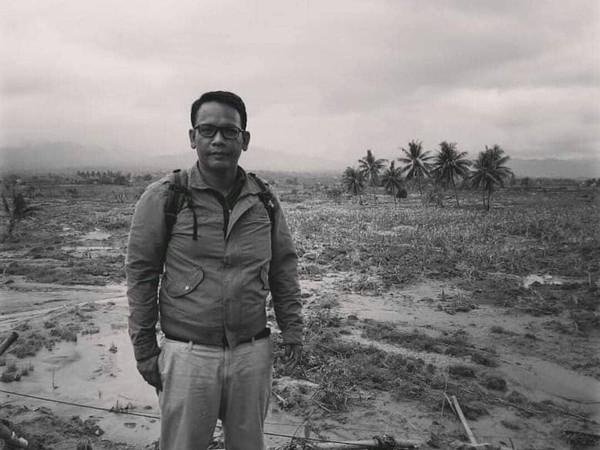 Birgaldo Sinaga Meninggal, Gubernur Kepri: Selamat Jalan Sahabat