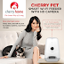 Gadgets for Pets by Cherry Home, Now Available in the Philippines