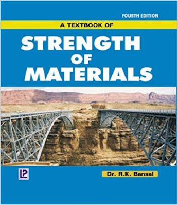 A Textbook of Strength of Materials - 4th Edition pdf free download